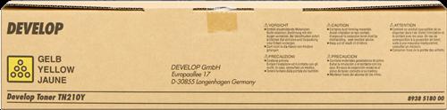 Develop 8938-518