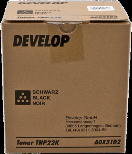 Develop A0X51D2