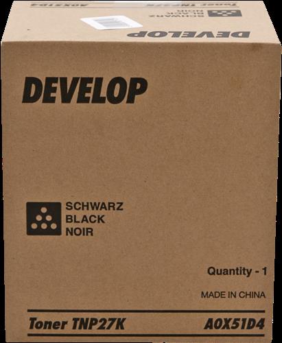 Develop A0X51D4
