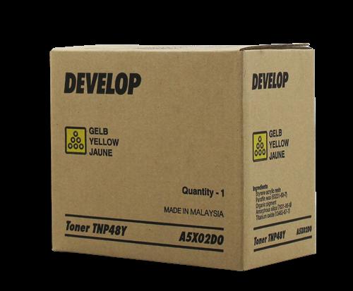 Develop A5X02D0