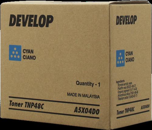Develop A5X04D0