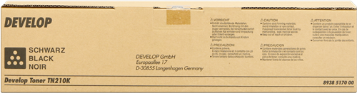 Develop 8938-517