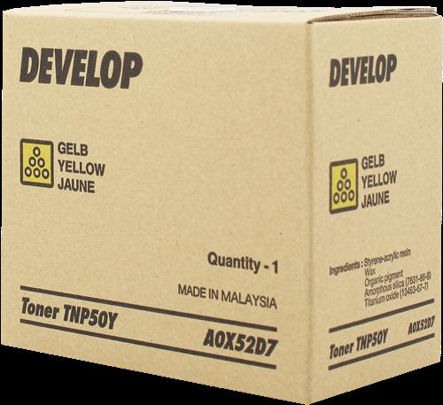 Develop Ineo +3100P A0X52D7