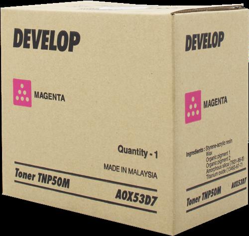 Develop Ineo +3100P A0X53D7