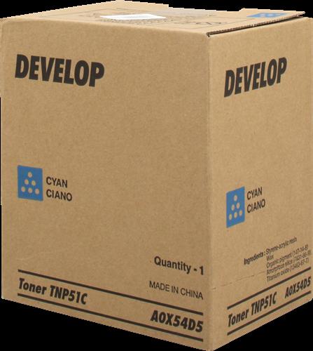 Develop Ineo +3110 A0X54D5