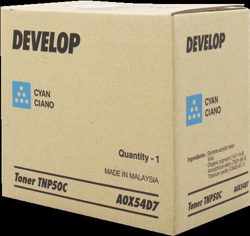 Develop Ineo +3100P A0X54D7
