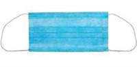 Hygiene Diverse Mundschutzmasken 50x