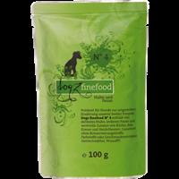 Dogz finefood Hundemenüs - 100 g