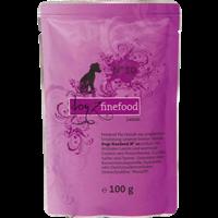 Dogz finefood Hundemenüs - 100 g - No. 10 - Lamm (079501)