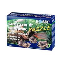 Dohse Grottenpuzzle-Keramik - 1 Stück (40500)