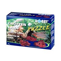 Dohse Grottenpuzzle-Lava - 1 Stück (40505)