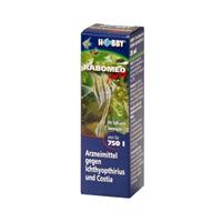 Dohse Rabomed forte - gegen Ichthyo - 25 ml (53015)