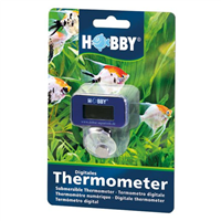 Dohse Digitales Thermometer - inkl. Batterie - 1 Stück (60495)