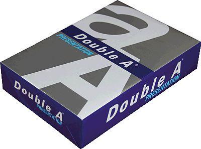 Double A DA100A4