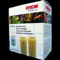 EHEIM Filterpatrone für Pickup 160 - 2 Stück (4011708260388)