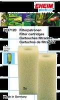 EHEIM Filterpatrone für Pickup 200 - 2 Stück (4011708260432)