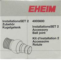 EHEIM Installations-Set 2 - Druckseite