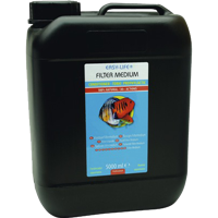 Easy-Life flüssiges Filtermedium