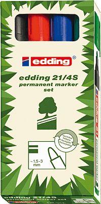 Edding 4-22-4