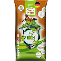 Eggersmann Classic Müsli Wellness EMH - 20 kg (3005-x00)