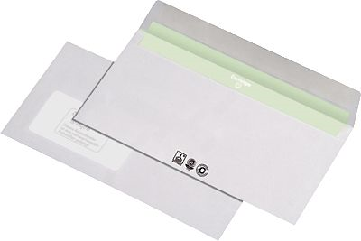 Envirelope CO2-frei 227440