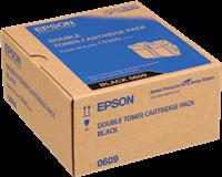 Multipack Epson 0609