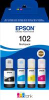 Multipack Epson 102