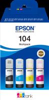 Multipack Epson 104