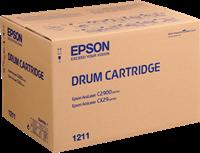 Unidad de tambor Epson 1211
