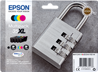 Multipack Epson 35XL