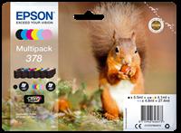 Multipack Epson 378
