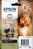 kardiż atramentowy Epson 478XL