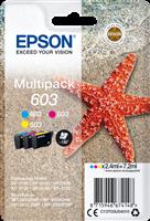 Multipack Epson 603