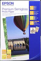 Photo - papier Epson C13S041765