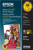 Papier fotograficzny Epson C13S400044