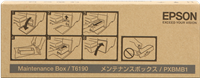unità di manutenzione Epson C13T619000