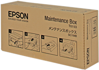 maintenance unit Epson C13T619300