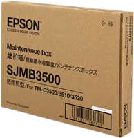 Kit mantenimiento Epson C33S020580