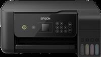 Drukarka wielofunkcyjna Epson EcoTank ET-2721