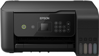 Multifunctionele printer Epson EcoTank ET-2721