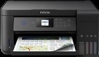 Impresoras multifunción Epson EcoTank ET-2750