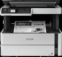 Impresora Multifuncion Epson EcoTank ET-M2170