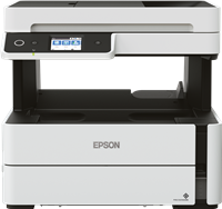 Impresoras multifunción Epson EcoTank ET-M3180