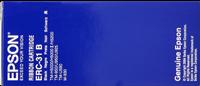 Ruban encreur Epson ERC-31B