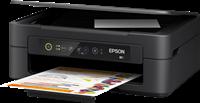 Impresora Multifuncion Epson Expression Home XP-2100