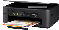 Multifunction Printer Epson Expression Home XP-2100