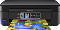 Dipositivo multifunción Epson Expression Home XP-352
