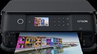 Dipositivo multifunción Epson Expression Premium XP-6000
