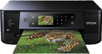 Multifunction Device Epson Expression Premium XP-640