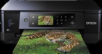 Multifunctioneel apparaat Epson Expression Premium XP-640